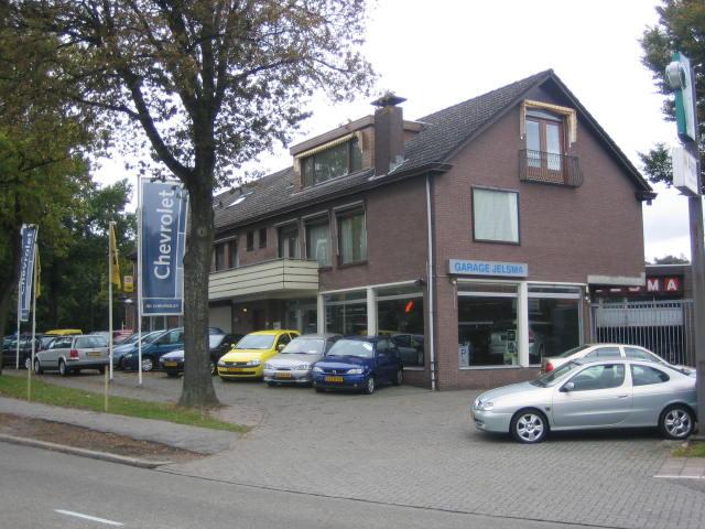 Jelsma Garage Rozendaal Op Autobedrijf Info Nl